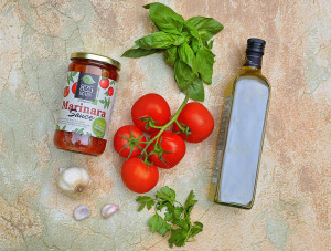 825 Main Marinara Sauce created in the Hudson Valley