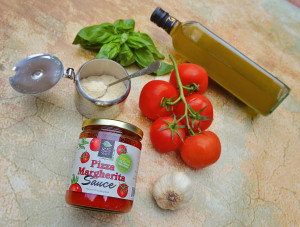 825 Main Pizza Sauce created in the Hudson Valley