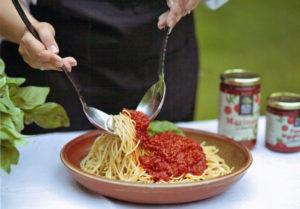 825 Main Local Hudson Valley Tomato Sauce