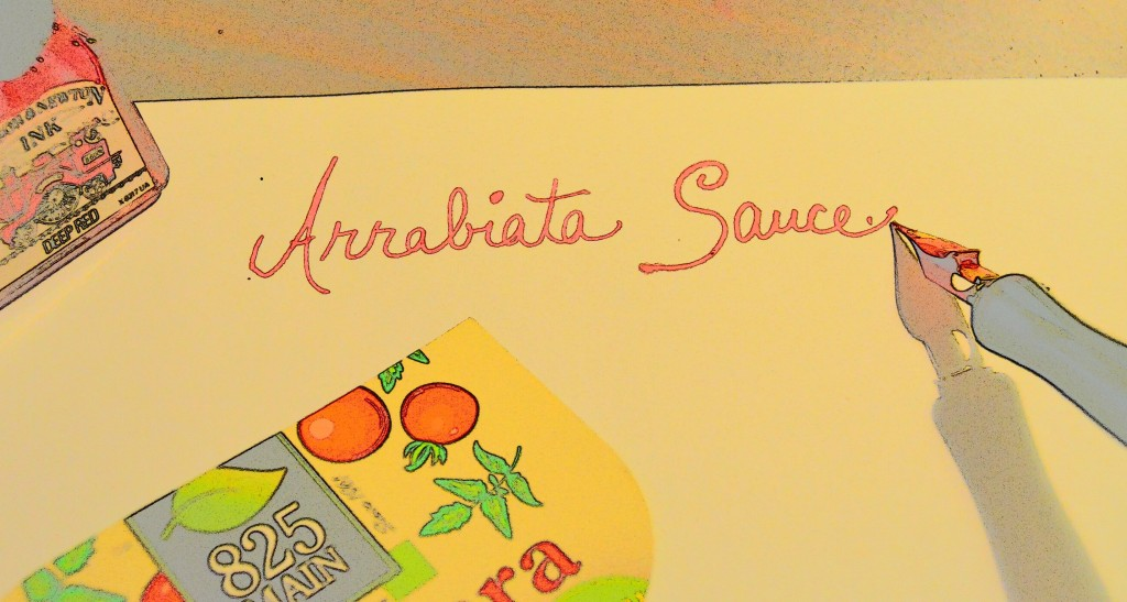 arrabiata sauce cartoon pics 002