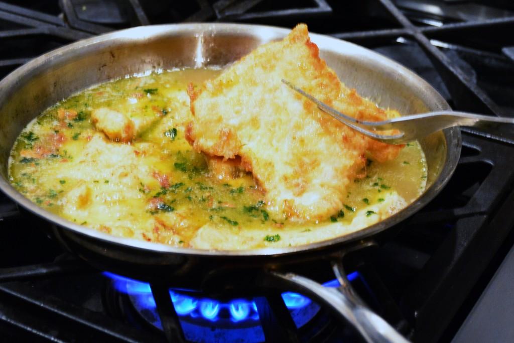 chicken piccata sauce 2