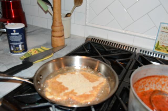 fry in oil